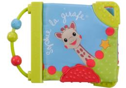 Entdeckerbuch Sophie la girafe Fresh