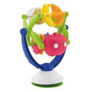 Chicco Hochstuhlspielzeug Freche Früchte