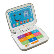 Mattel Fisher Price Lernspaß Laptop