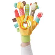 Fehn Spielhandschuh Safari