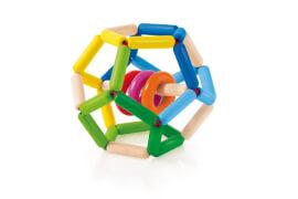 Elastischer Greiflingsball