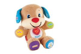 Mattel Fisher Price Lernspaß Hündchen