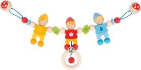 GoKi Kinderwagenkette Zwerg