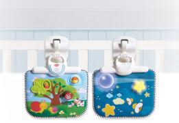 Tiny Love 2-in-1 Baby Bettchen-Spielzeug