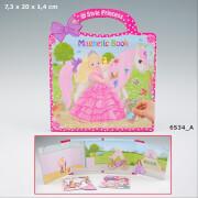 Depesche 6534 My Style Princess Magnetbüchlein