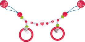 GoKi Kinderwagenkette Herz