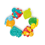 Bright Starts Having a Ball -  Buggy Bites Teether