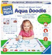 Ravensburger 44894 ministeps® - Aqua Doodle