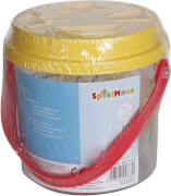 SpielMaus Baby Steckbox aus Kunststoff