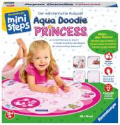 Ravensburger 45006  ministeps® - Aqua Doodle® Princess