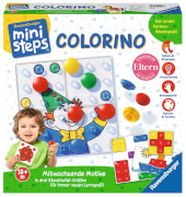 Ravensburger 04503 ministeps® - Colorino