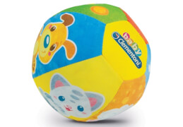 Clementoni Baby Sound Activity Ball