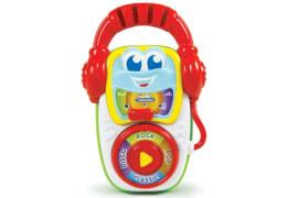 Clementoni Baby Sound DJ