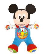 Clementoni Baby Disney Mickey Maus Mein bester Freund
