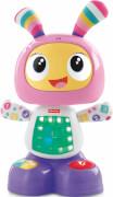Mattel Fisher-Price Tanzroboter Beat Belle