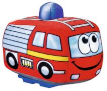 Ravensburger 04508 ministeps® Feuerwehr-Flitzer