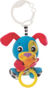 RothoPlaygro Kinderwagenanhänger Hund