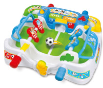 Clementoni Baby-Tischfußballspiel