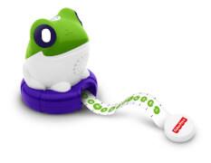 Mattel Fisher Price Lern-Frosch Quaki