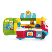 Chicco Food Truck Activity Center