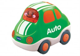 Vtech 80-119414 Tut Tut Baby Flitzer - Auto, grün, ab 12 Monate - 5 Jahre, Kunststoff