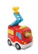 Vtech 80-119864 Tut Tut Baby Flitzer - Feuerwehrauto, 12 Monate - 5 Jahre, Kunststoff