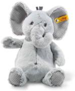 Steiff Ellie Elefant, grau, 28 cm