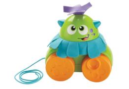 Mattel FHG01 Fisher Price Monster Rollmonster