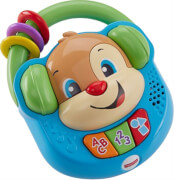 Mattel FPV05 Fisher Price Lernspaß Music Player