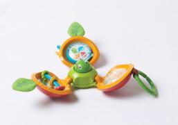 Tiny Love Entdecker Apfel