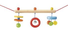 Selecta Trapezini, Wagenkette, 63 cm