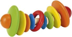 Selecta Tondelli, rollender Greifling,12cm