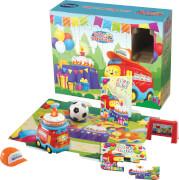 Vtech 80-509504 Tut Tut Baby Flitzer - Geburtstagsset, ab 12 Monate - 5 Jahre