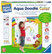 Ravensburger 04545 ministeps® Aqua Doodle XXL Color