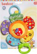Beeboo Baby Spieluhr mit Knisterblumen
