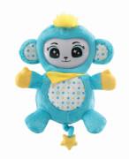 Vtech 80-175504 Kidi MonkiPop, blau