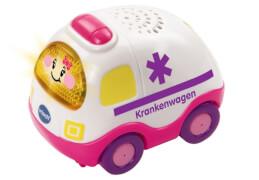 Vtech 80-119754 Tut Tut Baby Flitzer - Krankenwagen, pink