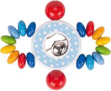 GoKi Greifling Elastik Confetti