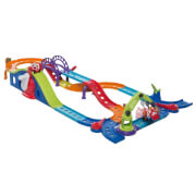 HCM Kinzel - Oball - Go Grippers Lift & Roll Train Playset, ab 2 Jahren