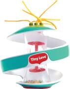 Tiny Love Inspiral Rainstick, pink