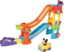 Vtech 80-511804 Tut Tut Baby Flitzer - Mickys Actionrampe