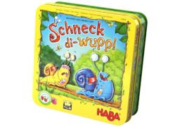 HABA Schneck-di-wupp!
