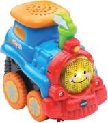 Vtech 80-515604 Tut Tut Baby Flitzer-Press &Go Lokomotive