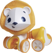 Tiny Love Rolling Toy ''Leonardo'' (Löwe), ca. 16x13x18, ab 0 Monate