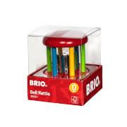 BRIO 63005100 Bunte Klingelrassel D