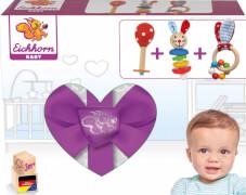 Heros Baby, Starter/Geschenke Set
