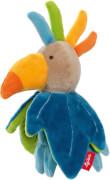 Sigikid 42292 Wende-Vogel Baby Activity