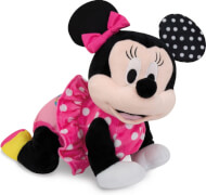 Baby Minnie - Krabbel mit mit