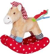 Rassel Pferdchen BabyGlück