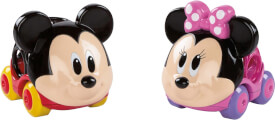 Oball Go Grippers Mickey Mouse & Friends 2er-Set